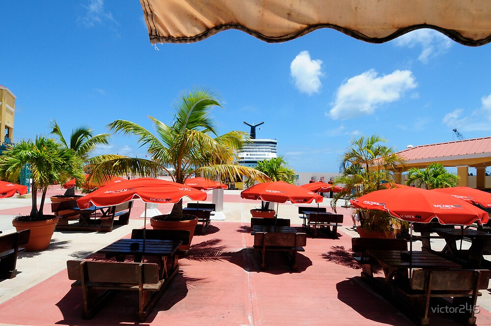 Tropic St Maarten by victor246