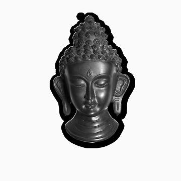 Budda by LalitBhusal