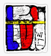 RanGraf I Sticker