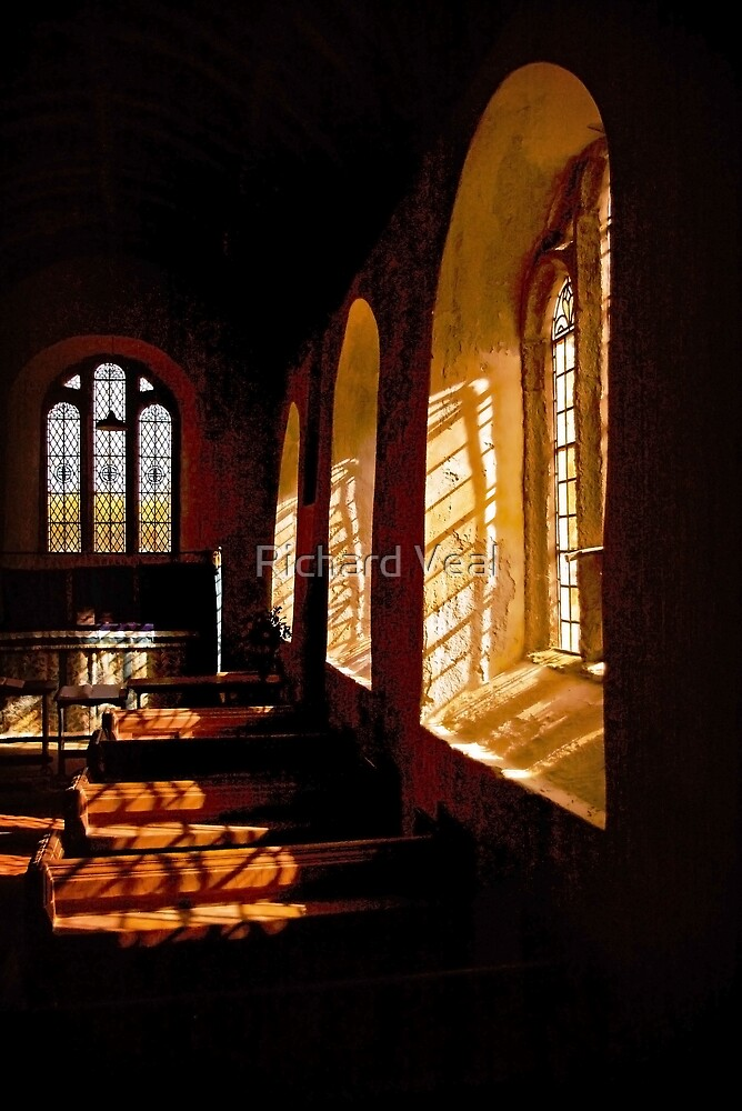 Windows and Shadows by kcphotography