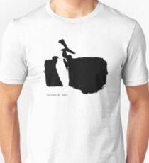 Anthony E. Mata Logo Unisex T-Shirt