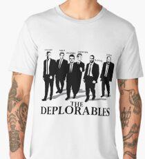 The Deplorables Men's Premium T-Shirt