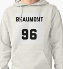Rye Beaumont 96 Pullover Hoodie