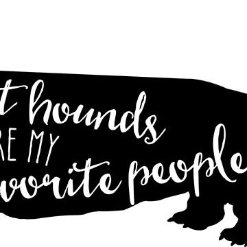 Basset Hounds are my favorite people by starstreamdezin