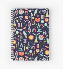 Science Studies Spiral Notebook