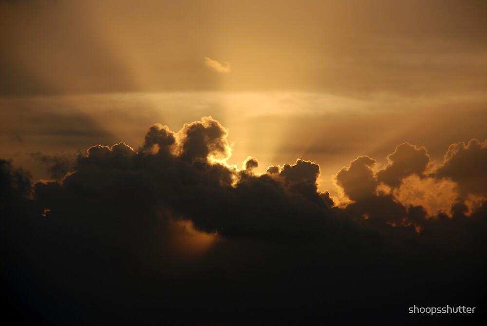 Sunrise by shoopsshutter