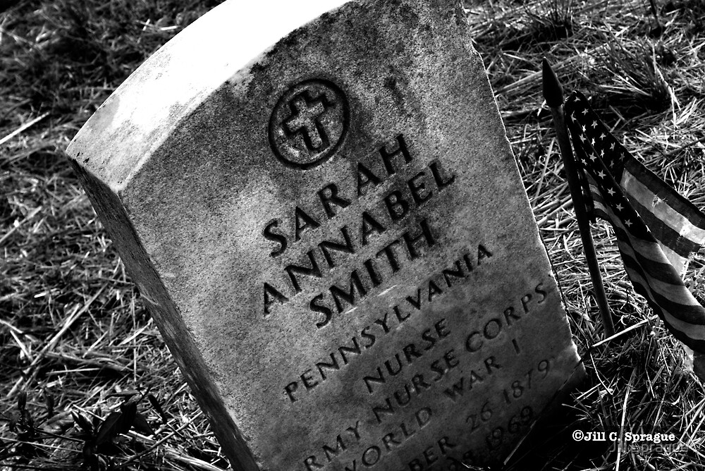 Sarah by Jill Sprague