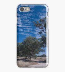 Autumn Nangar iPhone Case/Skin