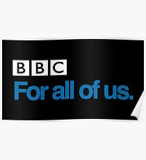 BBC For All Of Us Poster