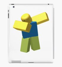 Roblox Dab iPad Case/Skin