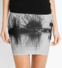 The Preacher Mini Skirt