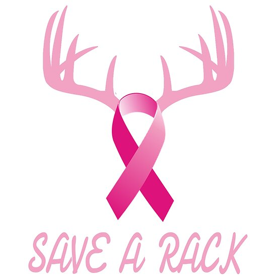Save A Rack Breast Cancer Pink Ribbon Posters By Everything Shop