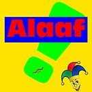Alaaf! by NafetsNuarb