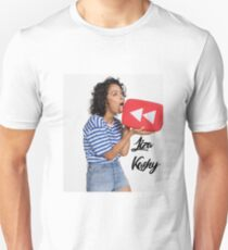 Liza Koshy Unisex T-Shirt