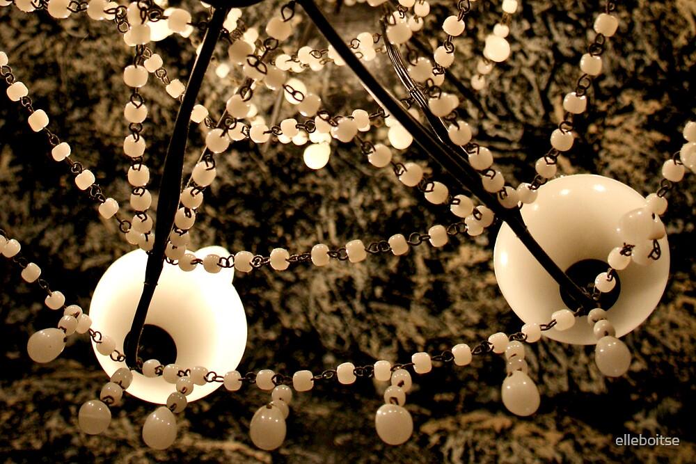 Lights by elleboitse