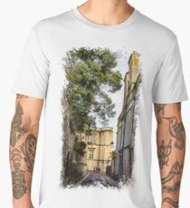 Oxford, England Men's Premium T-Shirt