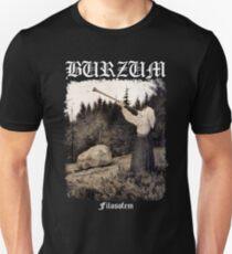 Burzum - Filosofem Cover ver2 Unisex T-Shirt