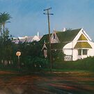 Green Gables by Cary McAulay