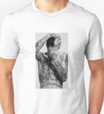 Jesse Rutherford Drawing T-Shirt