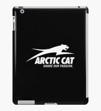 Arctic Cat Merchandise iPad Case/Skin
