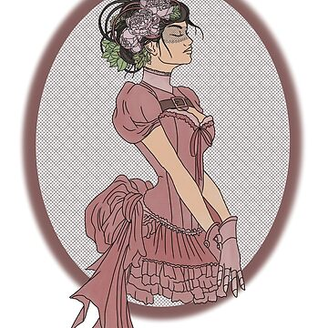 Enchanted Elegance  by paviash