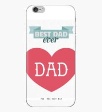 Father´s day iPhone Case