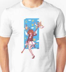 Cardcaptor Sakura Unisex T-Shirt