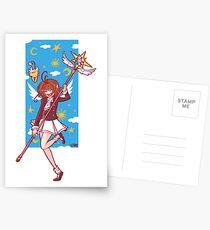 Cardcaptor Sakura Postcards