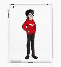 Keith Kogane iPad-Hülle & Klebefolie