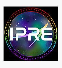 IPRE Photographic Print