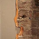 Public Bathroom Abstract by clizzio