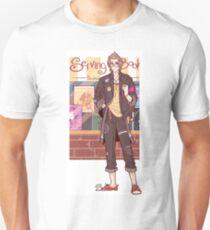 Street Fashion Ignis Unisex T-Shirt