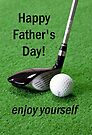 Fathers Day - Enjoy! by FrankieCat