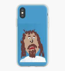 Jésus iPhone Case