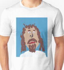 Jésus T-shirt unisexe
