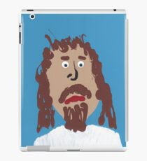 Jésus iPad Case/Skin