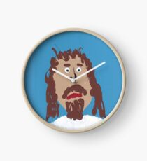Jésus Horloge