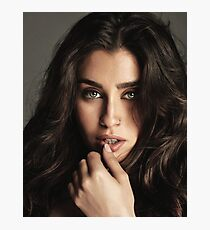 Lauren Jauregui Photographic Print