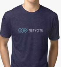 Netvote Alt Branding Tri-blend T-Shirt