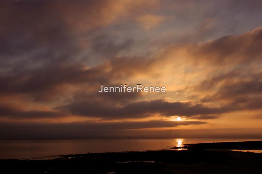 A Morning of Wonder by JenniferRenee