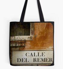 MERCHANT OF VENICE - A Random Alley Tote Bag