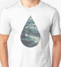 River Water Unisex T-Shirt