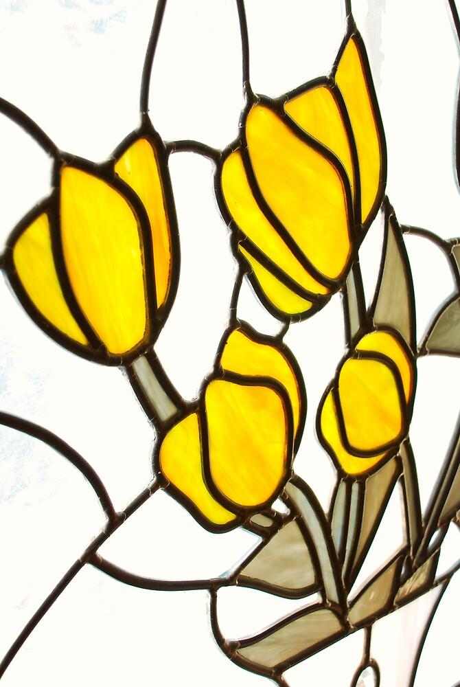 stained glass by mackenzie