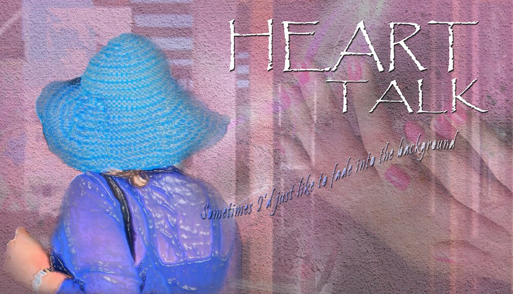 Heart Talk - Expectations by Hayley Solich