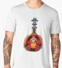 Louis XIII Cognac Men's Premium T-Shirt