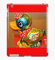 *Donald Duck Easter Gift* iPad Case/Skin