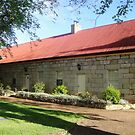The Barracks, Ross by Wendy Dyer