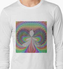 Rainbow Fairy Long Sleeve T-Shirt