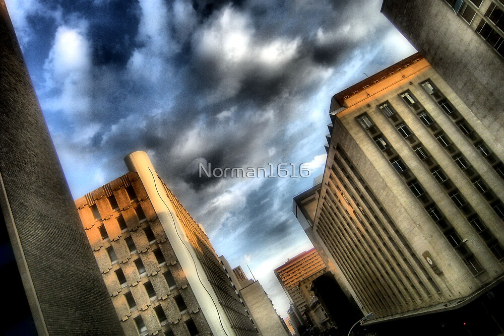 Jo'burg by Norman1616