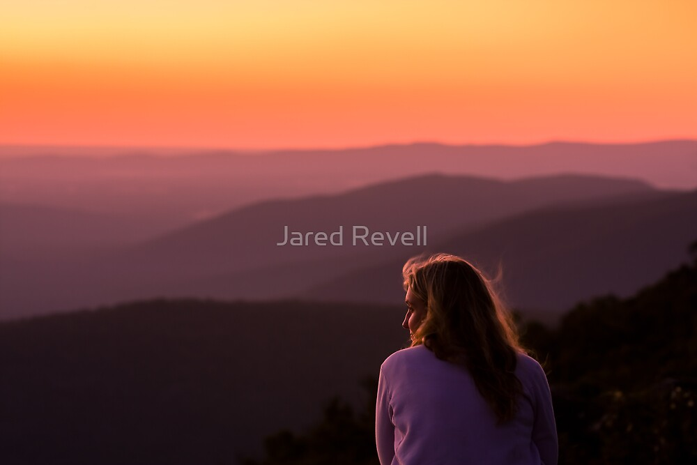 Watching by Jared Revell